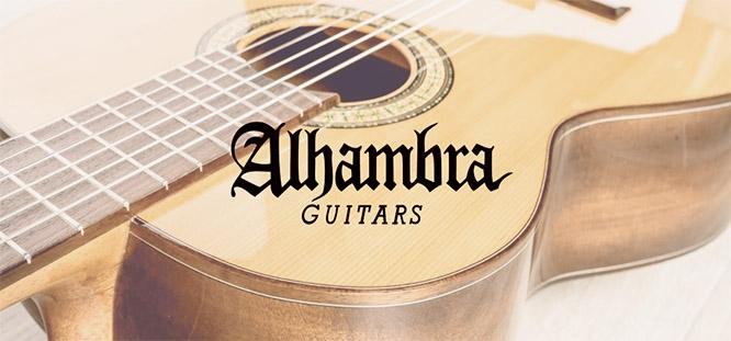 Альхамбра