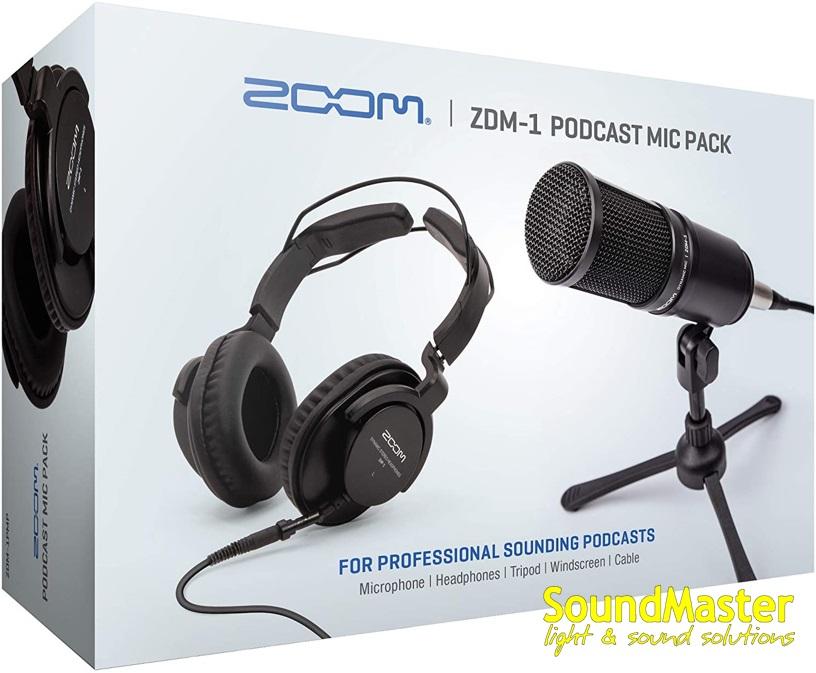 Поступление Zoom на склад! Рекордеры и микрофоны, процессоры для гитар.