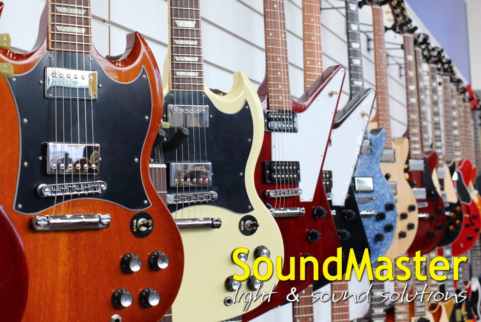 Что нужно сделать с гитарой после покупки?