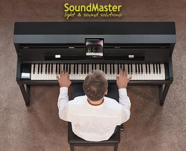 Kawai - Цифровые пианино изготовленные по Японским традициям.