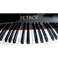 Petrof MX Platinum