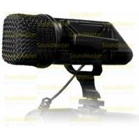 Rode SVM (STEREO VIDEO MIC)