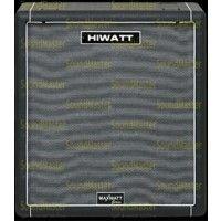 Hiwatt B-410