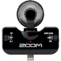 Zoom iQ5 Black