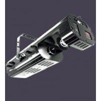 Robe Scan 1200 XT Лампа HMI 1200W/GS. 2 цветовых колеса - 8 дихроичны
