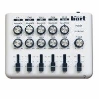 Maker Hart Loop Mixer + DM2S