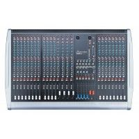 Studiomaster MCX24+EP8