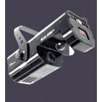 Robe Scan 250 XT Лампа MSD 250/2. Цветовое колесо - 11 дихроичных фил