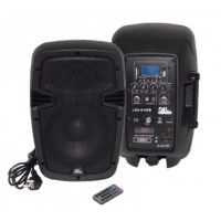 4All Audio LSA-8-USB