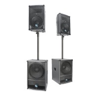 Park Audio CLASSIC SET 2000