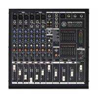 Topp-Pro DPM-1112C FX